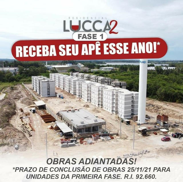 Residencial Lucca 2 - Foto 2