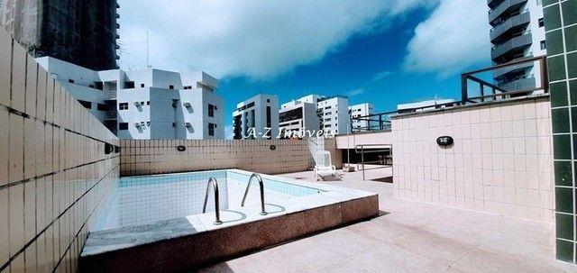 Alugo Apartamento em Boa Viagem com 4 quartos - Foto 15