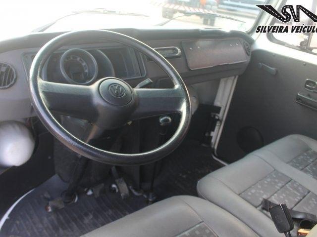 Volkswagen kombi 2011 1.4 mi std 8v flex 3p manual - Foto 10