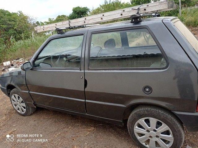 Fiat uno 98 - Foto 4