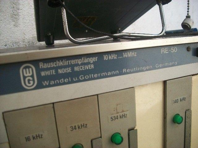 Medidores para Técnicos em Eletronica - Foto 2