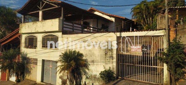 Casa à venda com 5 dormitórios em Engenho nogueira, Belo horizonte cod:144116 - Foto 13