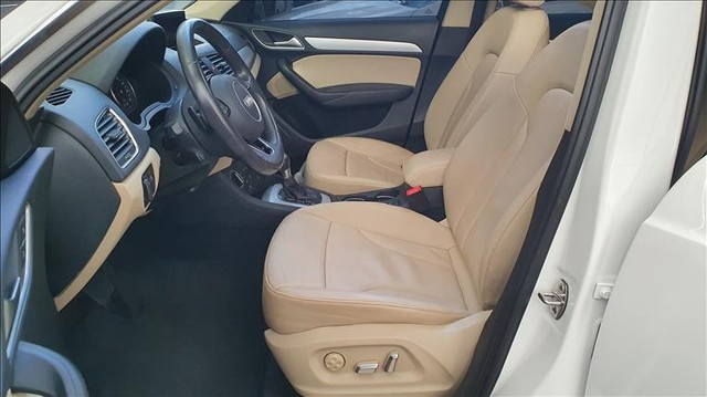 Audi q3 2.0 Tfsi Ambiente Quattro s Tronic - Foto 5