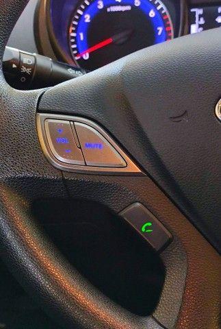 Impecável Hyundai HB20 1.0 completo e com 1 ano de garantia - Foto 11