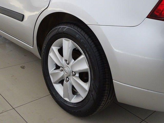 Nissan Livina S 1.6 16V (flex) - Foto 13