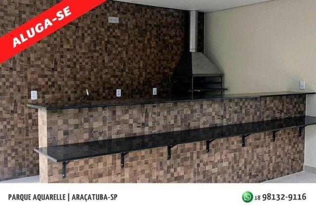 Apartamento Novo para Alugar, excelente localização. - Foto 11