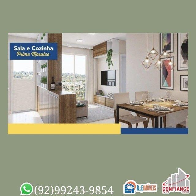 Prime Mosaico Planalto 51m² 2Qtos sendo 1 suite  com Elevador R$ 232,000,00 - Foto 2