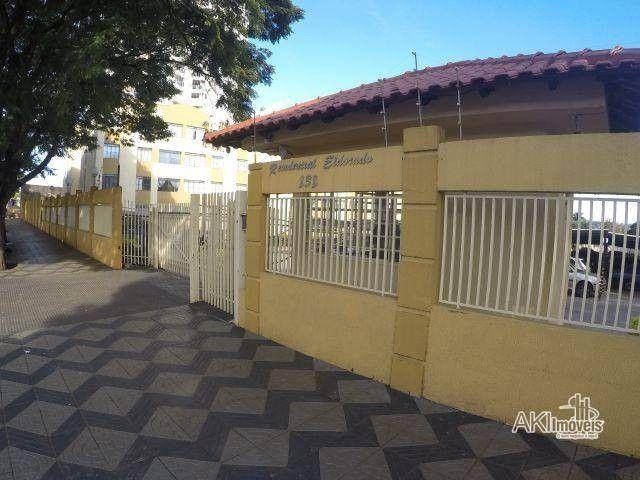 Apartamento com 3 dormitórios para alugar, 64 m² por R$ 900,00/mês - Zona 08 - Maringá/PR - Foto 16