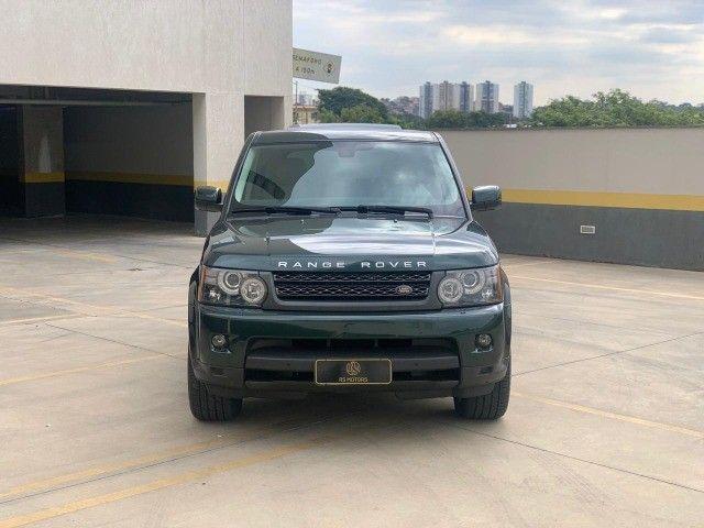 Range Rover Sport Hse Perfeita