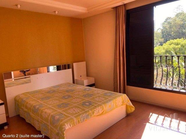 Apartamento com 4 dormitórios para alugar, 340 m² por R$ 3.890,00/mês - Vila Andrade - São - Foto 19