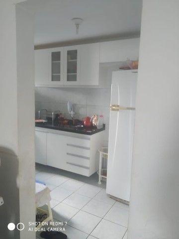 Apartamento mobiliado nos Bancários  - Foto 3