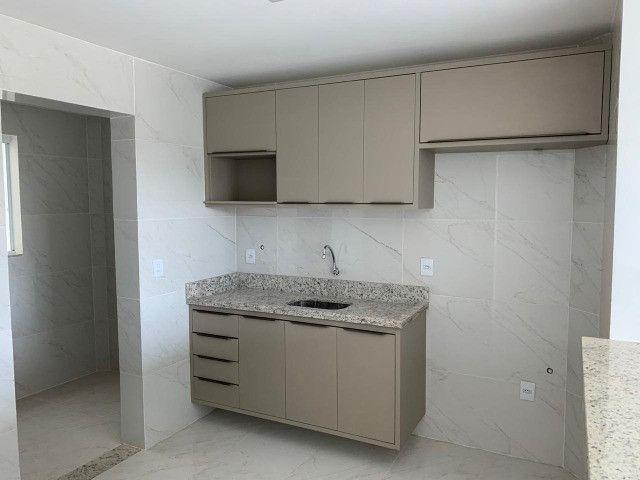 Apartamento 3/4 com suíte no Candeias, Prédio Novo!!! - Foto 12