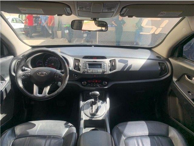 Kia Sportage 2012 2.0 ex 4x2 16v flex 4p automático - Foto 9