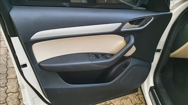 Audi q3 2.0 Tfsi Ambiente Quattro s Tronic - Foto 9