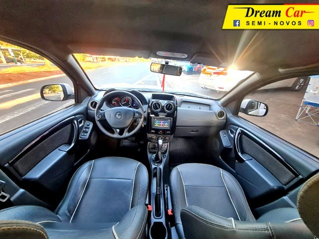 Renault Duster Oroch 2.0 Hi-Flex Dynamique Automática 2019 - Foto 7