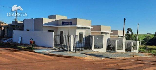 Casa com 2 dormitórios à venda, JARDIM COOPAGRO, TOLEDO - PR - Foto 3