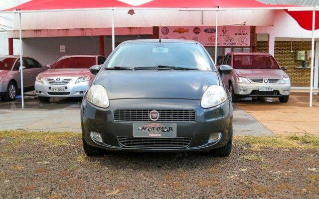 Fiat - Punto ELX 1.4  - Foto 9