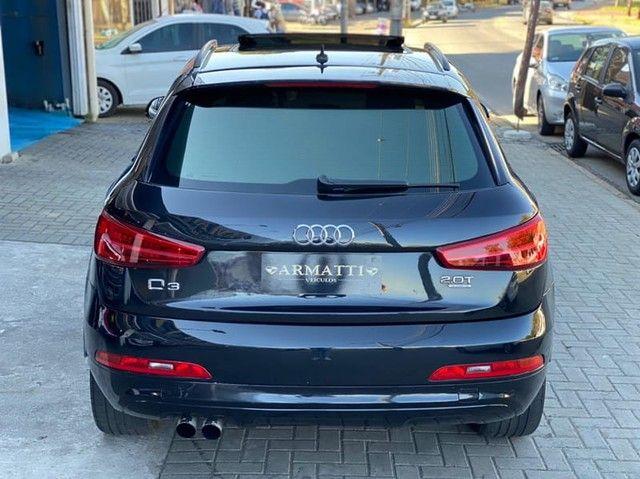 Audi AUDI Q3 2.0 TFSI AMBIENTE QUAT. 170CV S-TRONIC - Foto 5