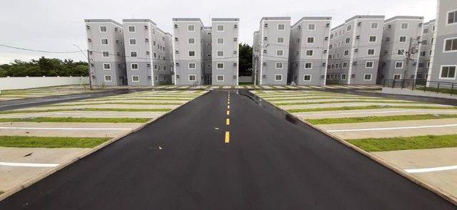 J1- Saia do aluguel/ Financiamento Caixa/ Aprovação em 24hs/ Casas e Apartamentos. - Foto 14