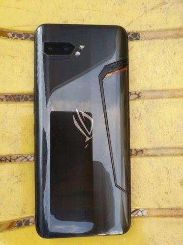 Asus Rog Phone 2 - Foto 4