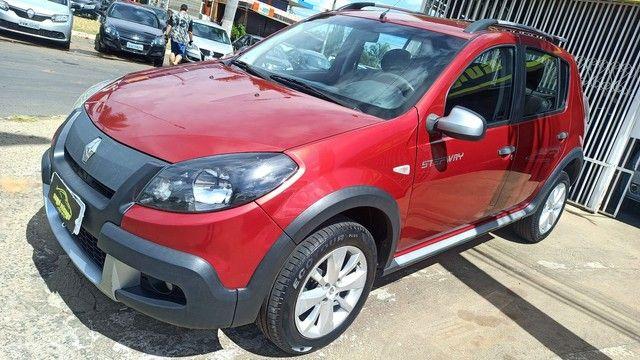 Renault/ Sandero 2012 Stepway Flex 1.6