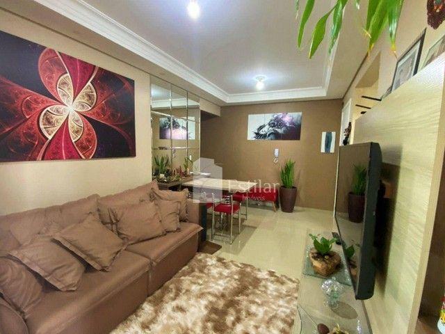 Apartamento Garden 02 quartos no Boneca do Iguaçu, São José dos Pinhais - Foto 7