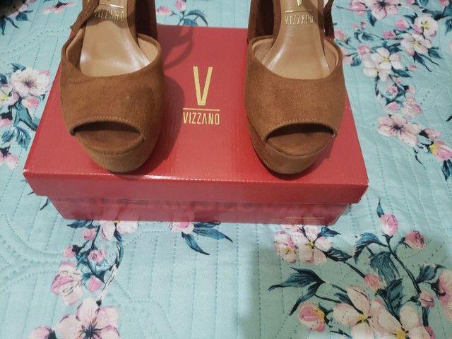 Sapato Vizzano 34 - Foto 2
