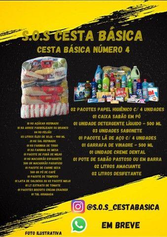 SOS CESTA BASICA * - Foto 4