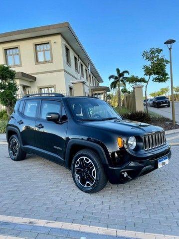 Jeep Renegade Sport 2.0 Turbo 2016