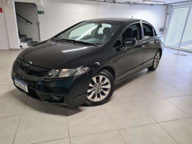 Honda Civic Automático Flex (Financio) - Foto 2
