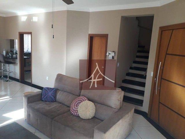 Casa com 3 dormitórios à venda, 265 m² por R$ 930.000,00 - Betel - Paulínia/SP - Foto 6