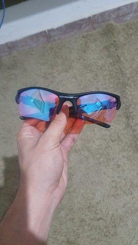 Óculos Oakley modelo Flaky - Foto 2