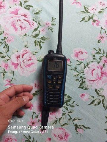 Vendo esse radio  - Foto 4