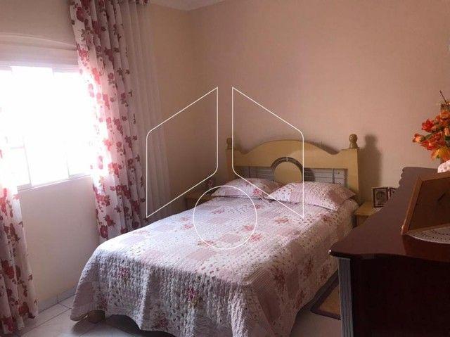 Casa para alugar com 3 dormitórios em Somenzari, Marilia cod:L14845 - Foto 6