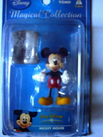 Disney Magical Collection - Mickey Mouse Tomy