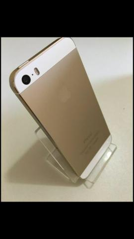 Iphone 5s 16 gb semi novo