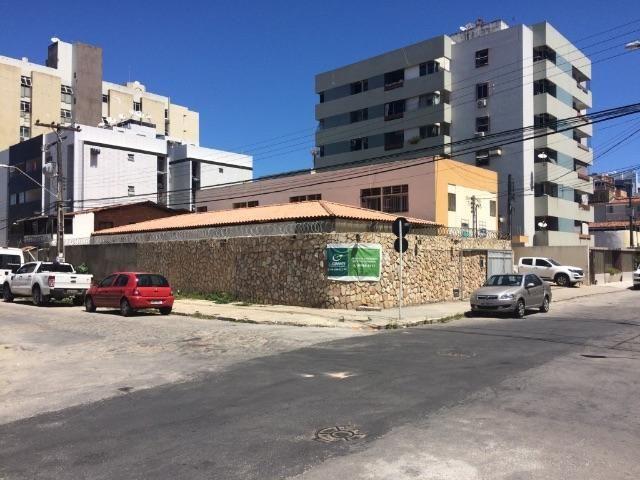 Jatiuca - Casa Esquina - Fins Comercias