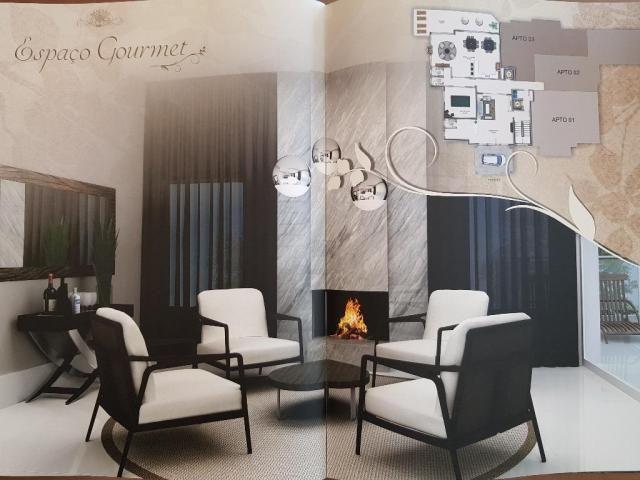 Apartamento à venda, 96 m² por R$ 1.816.000,00 - Centro - Gramado/RS - Foto 11