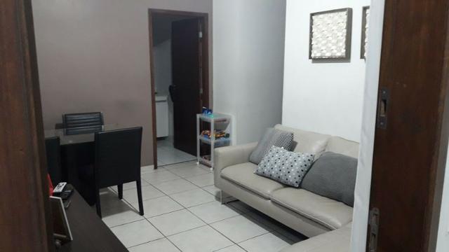 Apartamento 3 quartos bairro Santa Mônica todo planejado