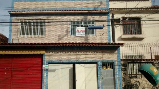 Apartamento novinho em Olaria, próximo do Prezunic