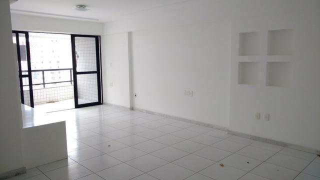 Apartamento 4 qts sendo duas suites em Boa viagem