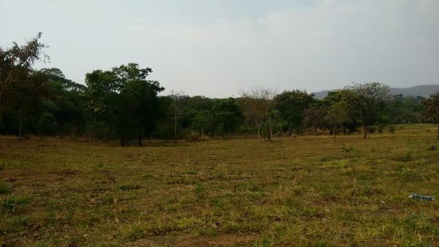 Terreno em Caldas Novas em Condomínio de Alto Padrão Palavra da Vida - Foto 2