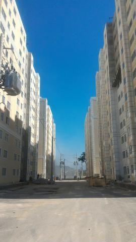 Zona norte, pronto p/ morar, metrô de colégio, entrada parcelada em até 60 x - Foto 5