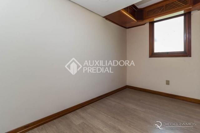 Apartamento para alugar com 4 dormitórios em Bela vista, Porto alegre cod:266711 - Foto 15