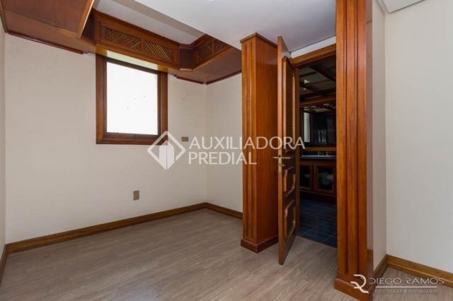 Apartamento para alugar com 4 dormitórios em Bela vista, Porto alegre cod:266711 - Foto 14