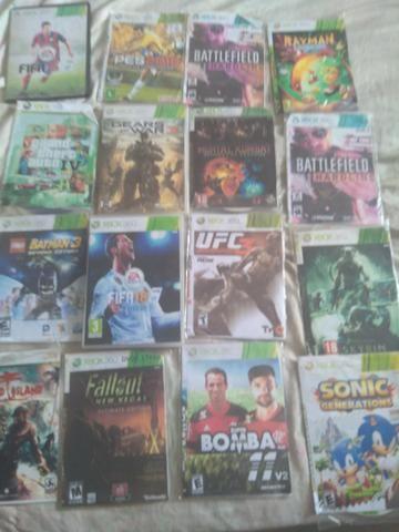 Xbox 360 Com luz vermelha - Foto 4