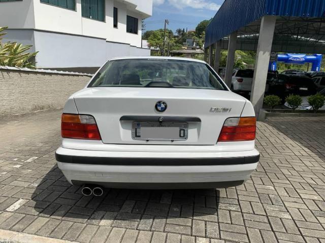 BMW 325 2.5 6cc Sedan Automático - Foto 11