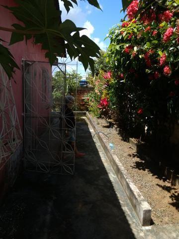 Vendo casa areia branca (jambeiro) - Foto 4