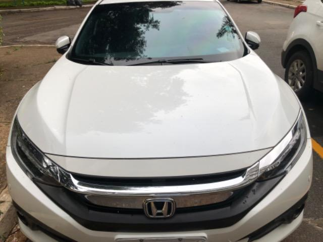 Vendo Honda Civic Touring 2017 - Foto 6