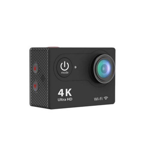 Câmera de Ação 4K Sports Ultra HD DV com pacote de acessórios!! - Foto 4